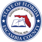 Supervisor of Elections Logo